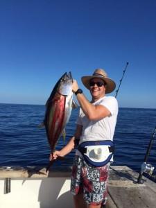oct tuna